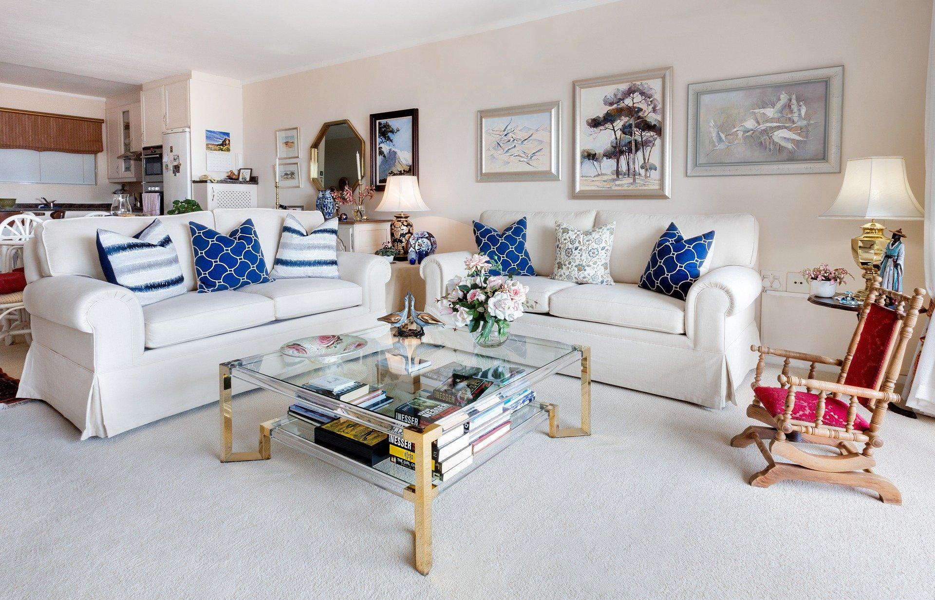 客厅沙发选择什么材质的沙发最为实用?