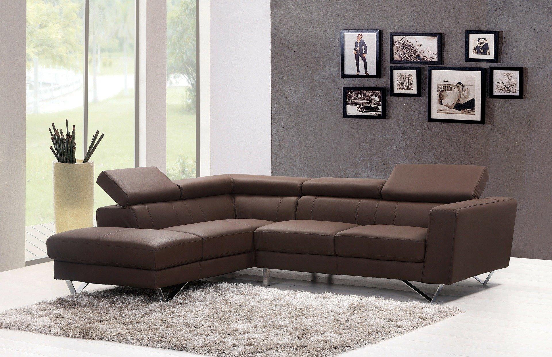 客厅沙发的选择很重要,不要让沙发毁了家居装饰
