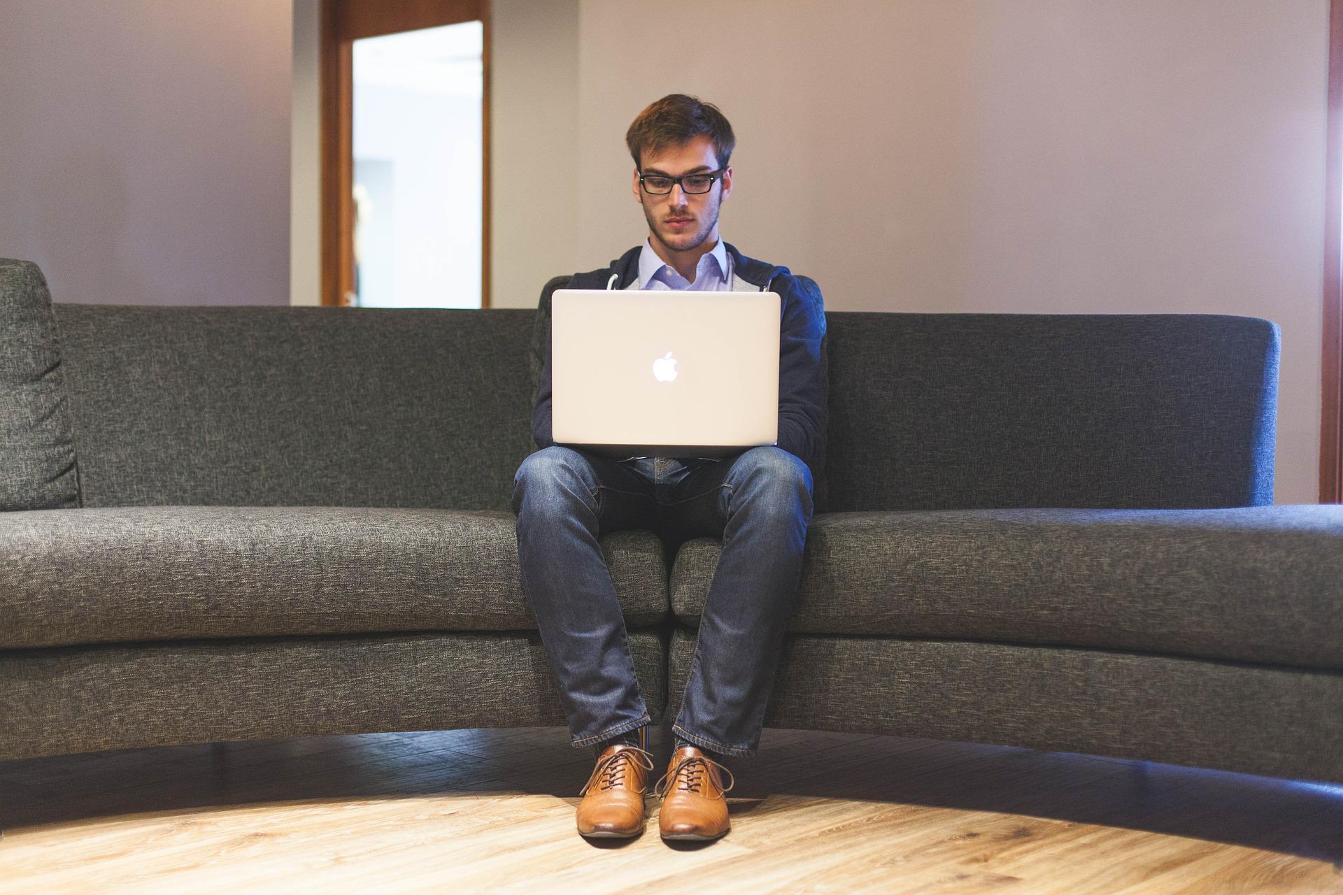 沙发的这4个趋势,将彻底颠覆你的客厅格局