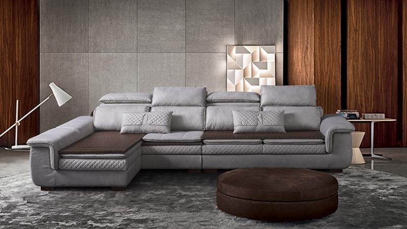 钦派·普惠沙发