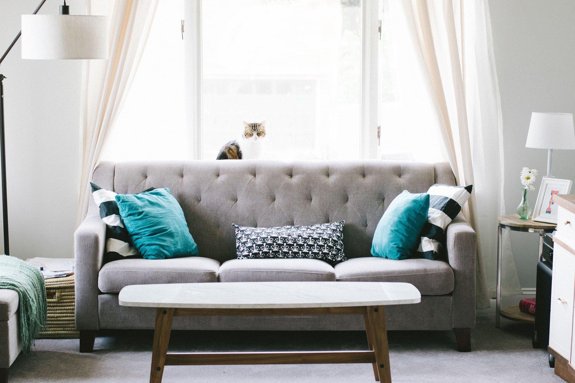 意式极简沙发,诠释现代轻奢的舒适质感