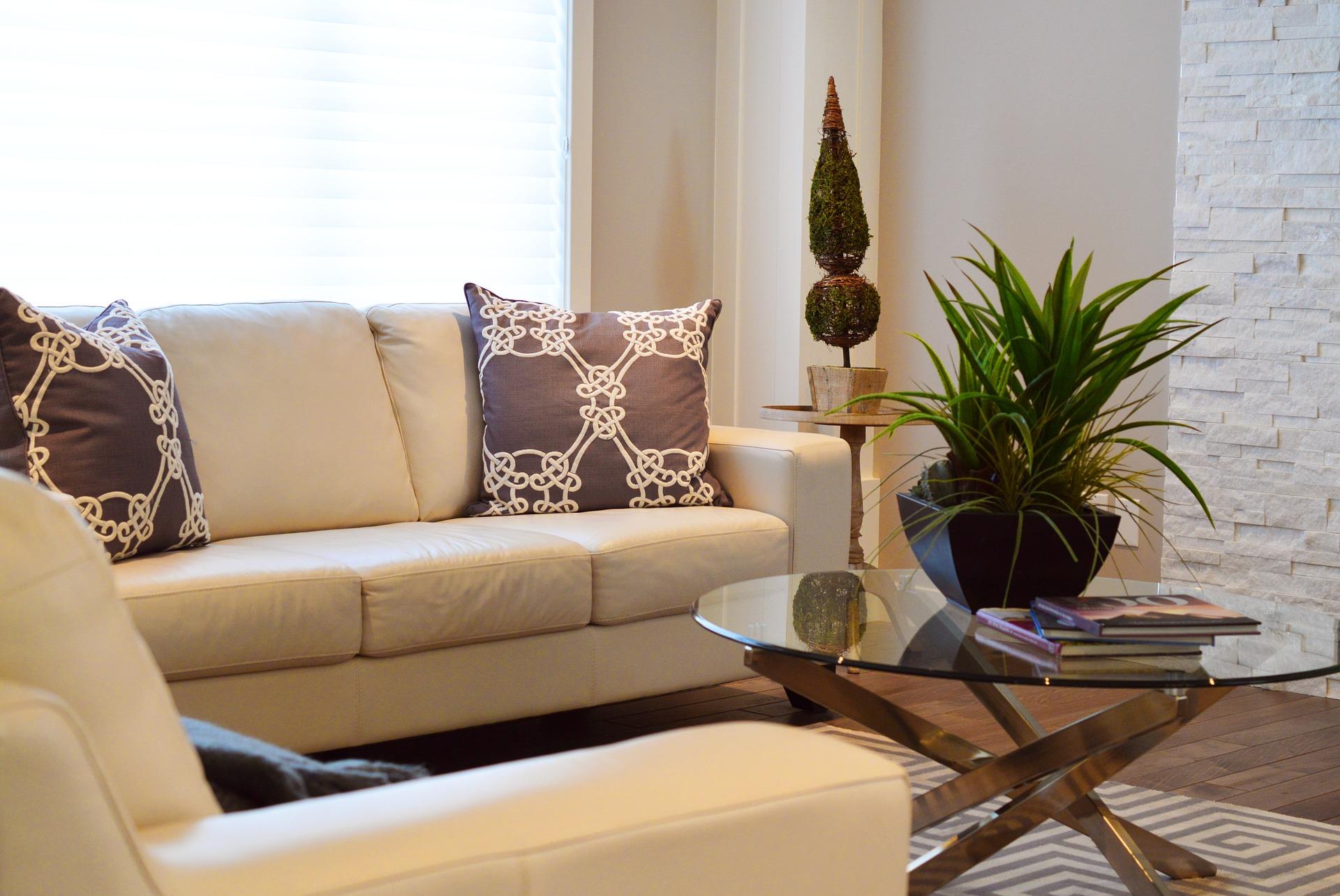 精致而简约,意式极简沙发是我想要的!