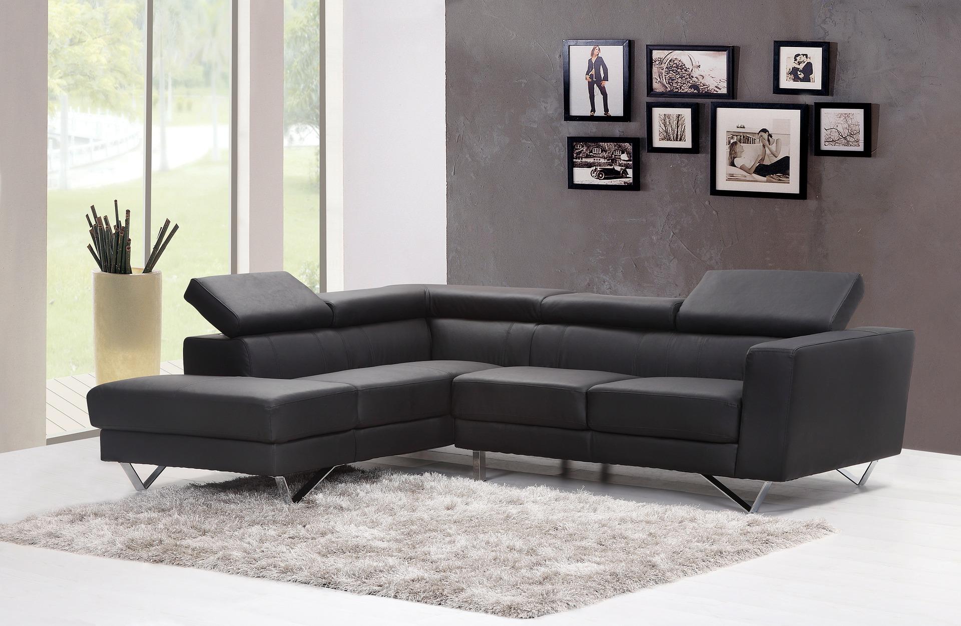 布艺沙发厂家讲解低软沙发有什么害处?