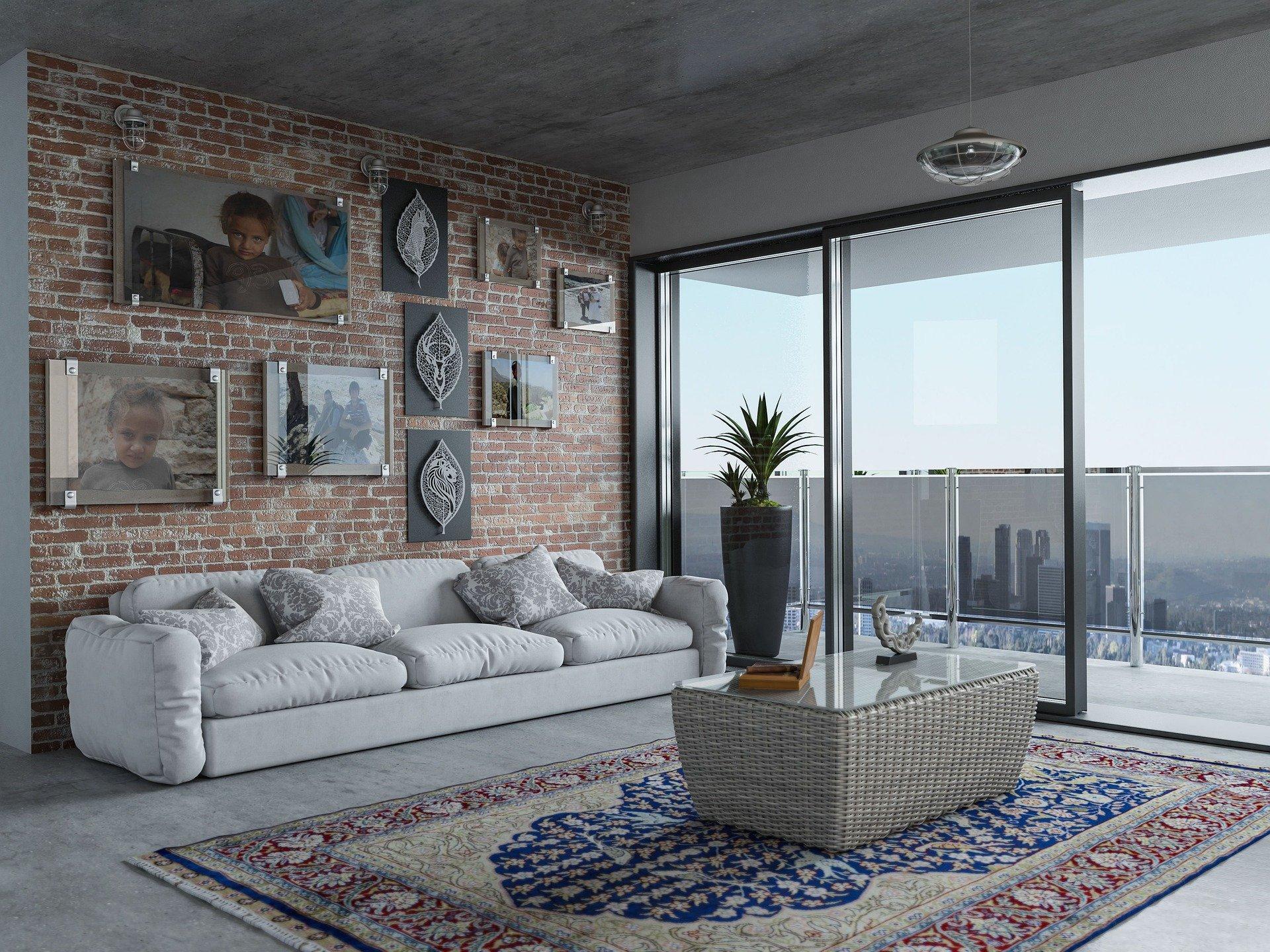布艺沙发厂家发挥创意风格,如何在布艺中溶化文化