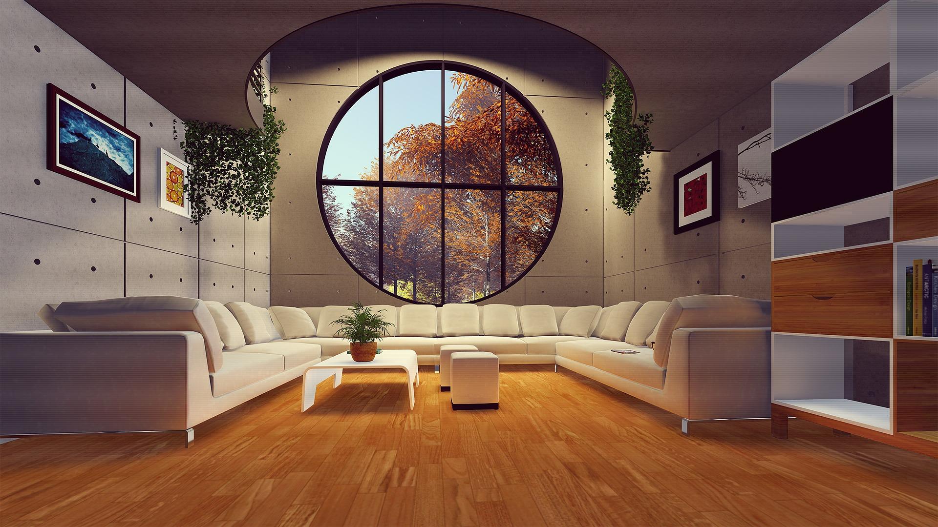 意式极简沙发 - 选购客厅沙发前的考虑6大要素
