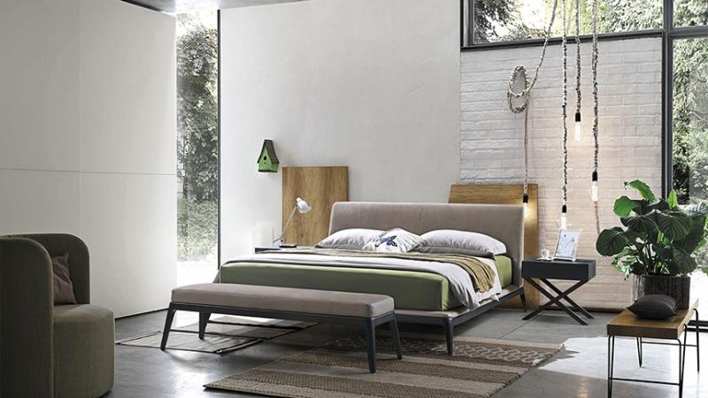 意式极简沙发的造型